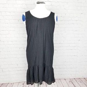 Anthropologie Maeve|Melanie Drop Waist Dress